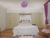 Ložnice 2.NP  - Prodej domu v osobním vlastnictví 320 m², České Budějovice