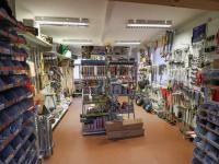 1.NP - prodejna - Pronájem komerčního objektu 310 m², Blatná