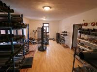 2. NP - prodejna - Pronájem komerčního objektu 310 m², Blatná
