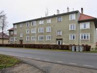 Prodej bytu 2+1 v osobním vlastnictví, 65 m2, Vodňany