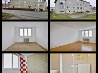 Prodej bytu 2+1 v osobním vlastnictví 65 m², Vodňany