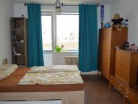Pronájem bytu 2+1 v družstevním vlastnictví, 47 m2, České Budějovice