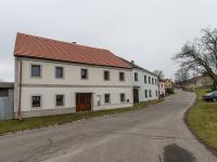 Prodej domu v osobním vlastnictví, 897 m2, Chvalšiny