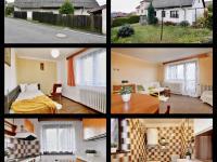 Pronájem domu v osobním vlastnictví, 70 m2, Rudolfov