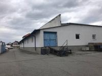Pronájem komerčního prostoru (skladovací) v osobním vlastnictví, 110 m2, České Budějovice