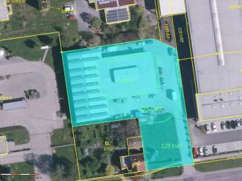 Pronájem komerčního objektu 550 m², Planá