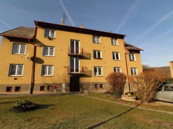 bytový dům - Prodej bytu 2+1 v osobním vlastnictví 63 m², Bavorov