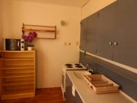 kuchyně - Prodej bytu 2+1 v osobním vlastnictví 63 m², Bavorov