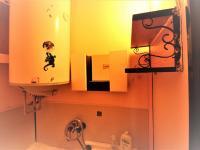 koupelna - Prodej bytu 2+1 v osobním vlastnictví 63 m², Bavorov
