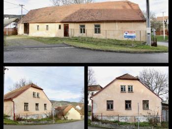 Prodej domu v osobním vlastnictví 193 m², Dub