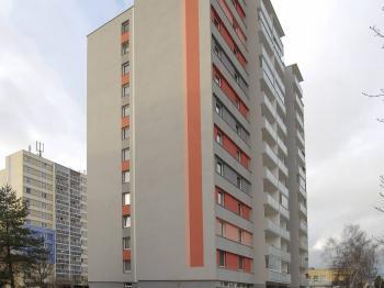 Prodej bytu 3+kk v osobním vlastnictví 74 m², České Budějovice
