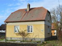 Prodej domu v osobním vlastnictví, 135 m2, Kvášňovice