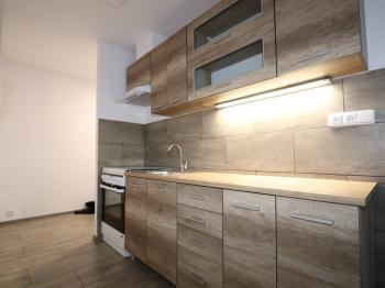 Pronájem bytu 1+1 v osobním vlastnictví 44 m², Strakonice