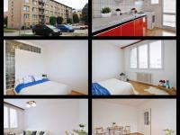 Prodej bytu 2+1 v osobním vlastnictví, 51 m2, České Budějovice