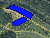Prodej pozemku, 16469 m2, Vyšší Brod