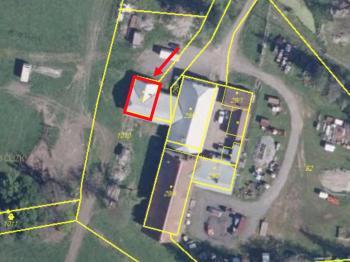 Pronájem komerčního prostoru (výrobní) v osobním vlastnictví, 131 m2, Přechovice