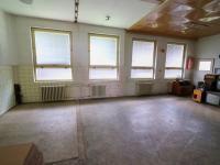 Prostory provozu - Prodej komerčního objektu 7165 m², Vacov