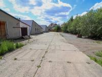 Manipulační plocha - Prodej komerčního objektu 7165 m², Vacov