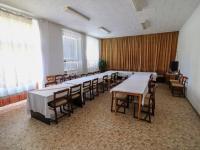 Zasedací místnost v administrativní části - Prodej komerčního objektu 7165 m², Vacov