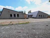 Jednotlivé pavilony - Prodej komerčního objektu 7165 m², Vacov