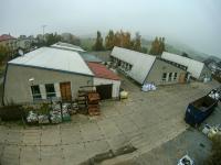 Manipulační plocha a pavilony č. 1, 2 a 3 - Prodej komerčního objektu 7165 m², Vacov