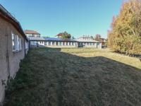 Pozemek areálu - Prodej komerčního objektu 7165 m², Vacov