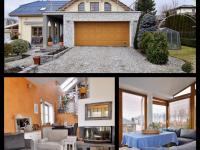 Pronájem domu v osobním vlastnictví, 248 m2, Srubec