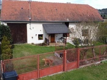 Prodej domu v osobním vlastnictví, 76 m2, Volenice