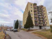 Pronájem bytu Garsoniéra v osobním vlastnictví, 31 m2, Strakonice