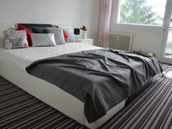 Pronájem bytu 2+1 v osobním vlastnictví, 61 m2, České Budějovice