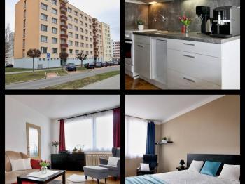 Prodej bytu 2+1 v osobním vlastnictví, 62 m2, Písek