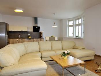 Pronájem bytu 3+kk v osobním vlastnictví 85 m², České Budějovice