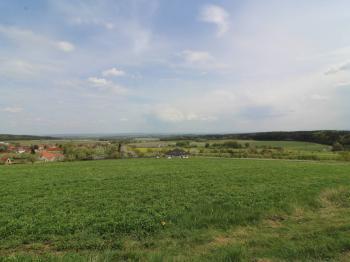 výhled - Prodej pozemku 2840 m², Malovice