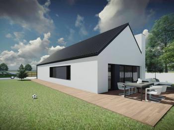 Prodej domu v osobním vlastnictví, 98 m2, Strunkovice nad Blanicí