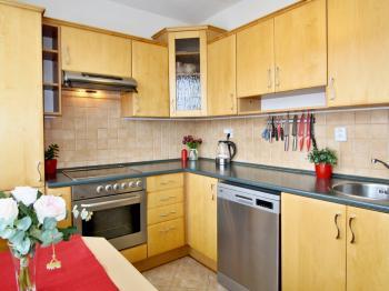 Prodej bytu 3+1 v osobním vlastnictví, 78 m2, Větřní