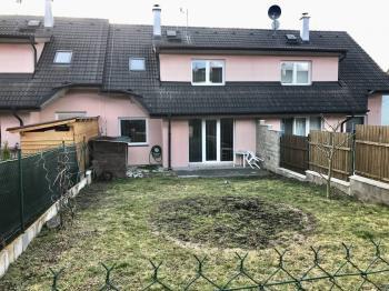 Pronájem domu v osobním vlastnictví, 145 m2, Radomyšl