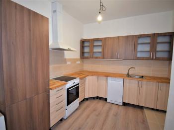 Pronájem bytu 1+1 v osobním vlastnictví, 55 m2, Písek