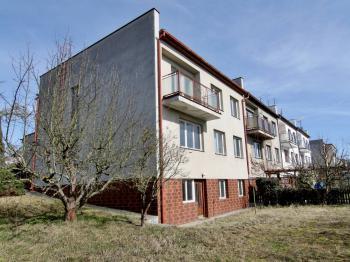 Prodej domu v osobním vlastnictví, 165 m2, Horažďovice