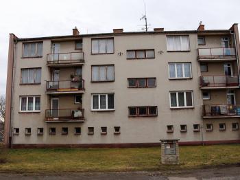 Prodej bytu 3+1 v osobním vlastnictví, 68 m2, Čimelice