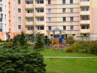 K pronájmu byt 3+1, ulice Lhenická, České Budějovice 2. - Pronájem bytu 3+1 v osobním vlastnictví 70 m², České Budějovice