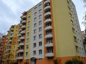 Pronájem bytu 3+1 v osobním vlastnictví, 70 m2, České Budějovice