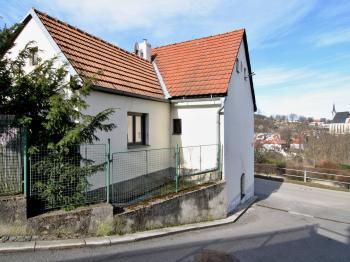 Prodej domu v osobním vlastnictví, 60 m2, Český Krumlov