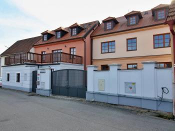 Prodej domu v osobním vlastnictví, 159 m2, Český Krumlov