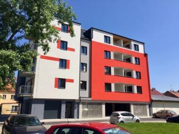 Pronájem bytu 3+1 v osobním vlastnictví 70 m², České Budějovice