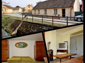 Prodej domu v osobním vlastnictví, 87 m2, Dolní Bukovsko