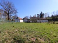 Prodej pozemku 857 m², Nihošovice