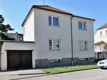 Prodej domu v osobním vlastnictví, 60 m2, České Budějovice