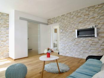Prodej bytu 2+1 v osobním vlastnictví, 58 m2, Bechyně