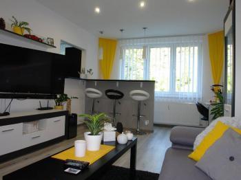 Prodej bytu 2+1 v osobním vlastnictví, 57 m2, Český Krumlov
