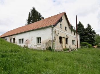 Prodej domu v osobním vlastnictví, 104 m2, Horní Stropnice